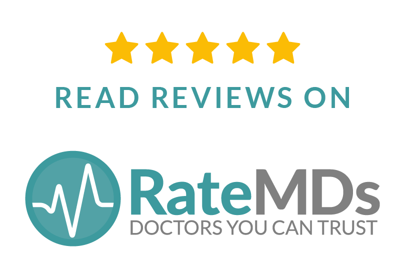 Review Us on RateMDs.com